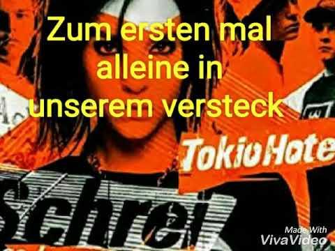 Tokio Hotel - Rette Mich Lyrics