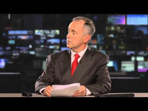 Jonathan Wheatley  Dave Gorman  News HD 1