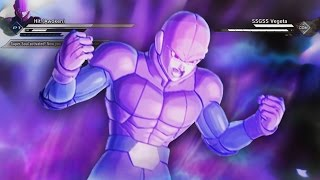 NEW Hit (Awoken) GAMEPLAY! ONLINE Ranked Match! Dragon Ball Xenoverse 2