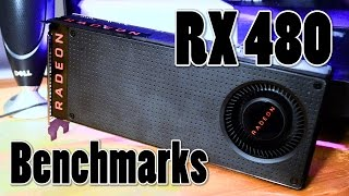 The Comprehensive RX 480 Review