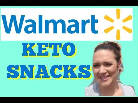🔴-best-keto-snacks-walmart-|-keto-diet-walmart-shopping-list-|-low-carb-snacks