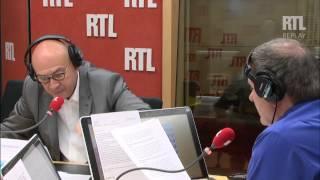 Télécoms: Patrick Drahi, nouveau maître du monde