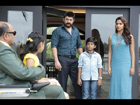 Bhaskar Oru Rascal Movie Teaser...