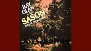 sugar on sunday/dulzura en domingo - ray olan y su sason.wmv