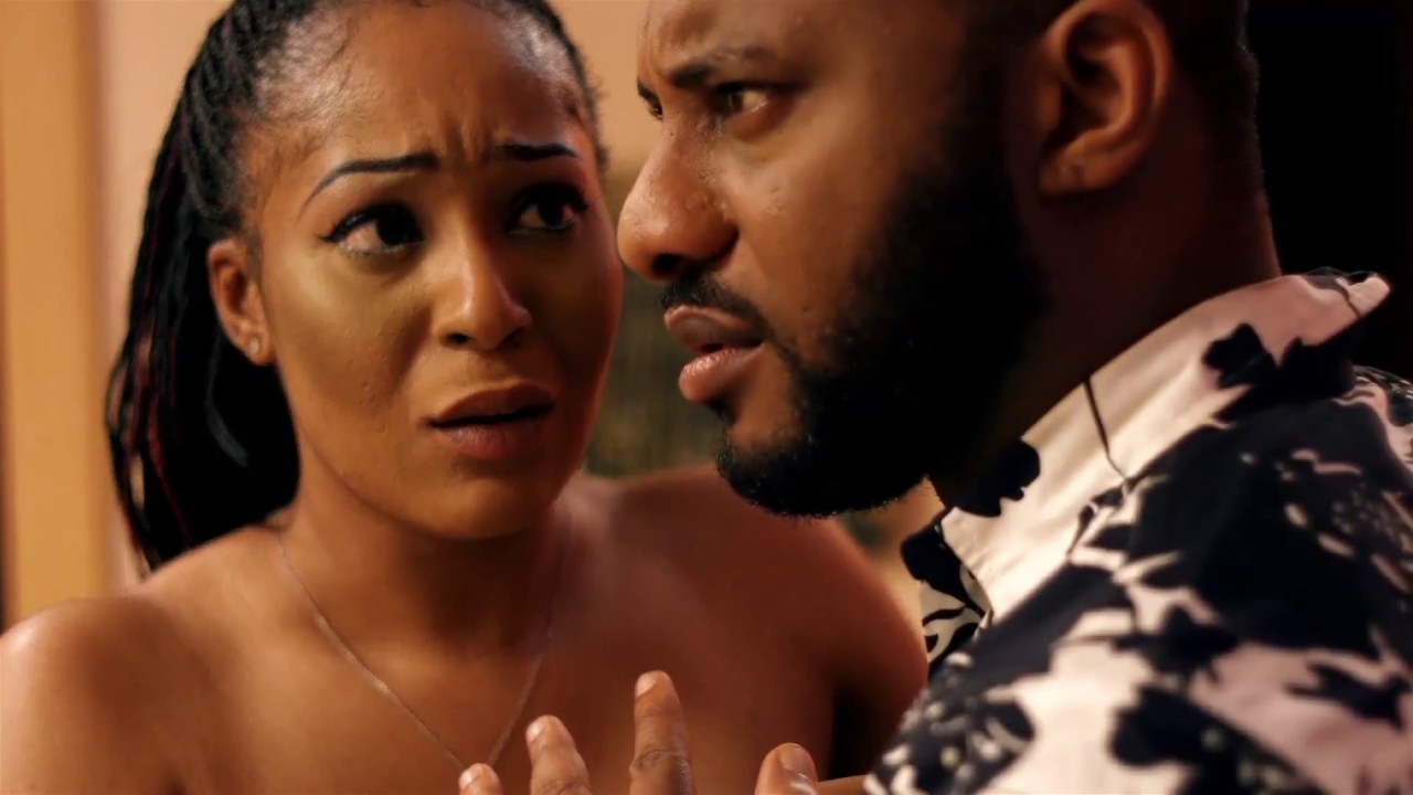 Download Show Down - Latest 2017 Nigerian Nollywood Drama Movie (10 min preview)