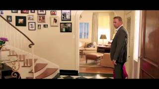 Kevin Costner's 'Black or White' movie trailer, shot in New Orleans