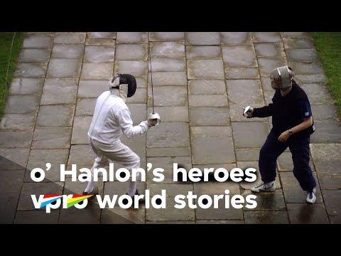 British working class - O'Hanlon Heroes (Season 2)