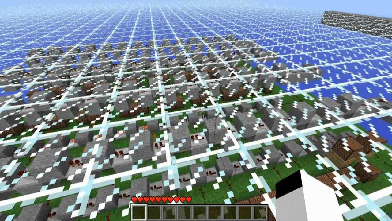 Minecraft - Bad Apple!! with Note Blocks [Full song] - YouTube - photo#40