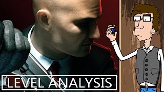 What's in a Level? - HITMAN's Revolutionary Tutorials