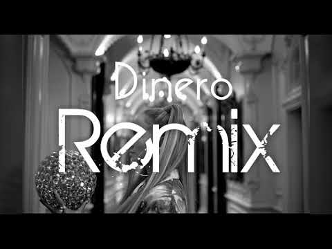 Jennifer Lopez - Dinero Ft. DJ Khaled & Cardi B (Mark Roberts Remix)