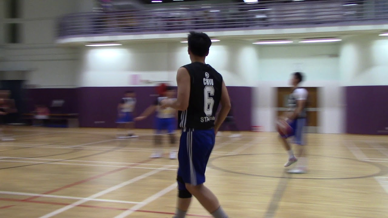 NSF vs 名城地產 | Q1 | 09 DEC SPORTSART BASKETBALL LEAGUE 博亞籃球聯賽 - YouTube