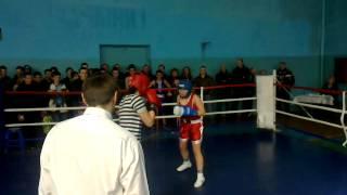 Скачать Бой 20 Девушки 1 й раунд Sports Dp Ua