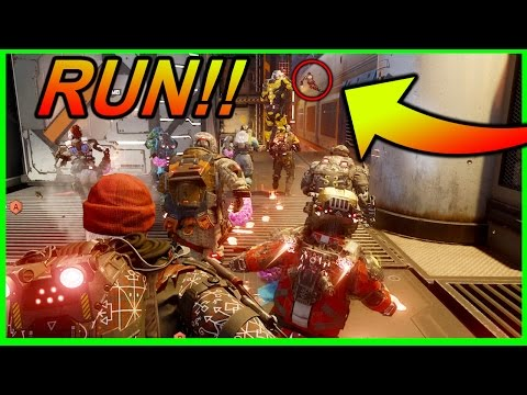17 KILLERS Vs. 1 RUNNER!! WHO WILL WIN?? (Running With Cizzorz #40)