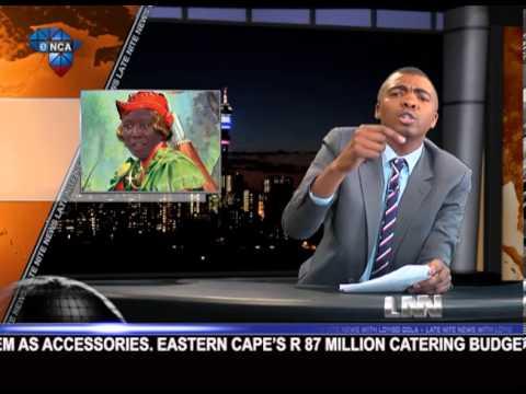 LNN S8 EP8 | Loyiso Gola on the launch of EFF at Marikana