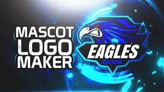 How Make Esports Gaming Mascot Logo Without Adobe Oshop Il Rator