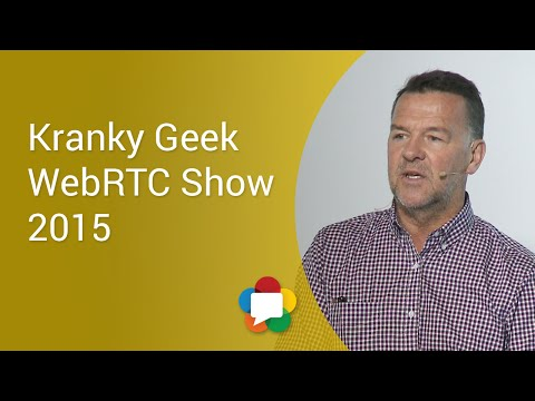 The Future of ORTC with WebRTC