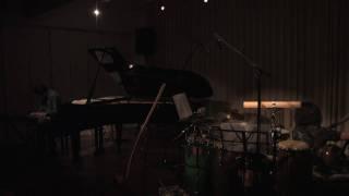 渡辺かづき 「Voices in the Rain 」 渡辺亮 (Per)