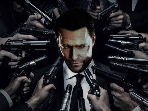Max Payne 3 but with John Wick Music