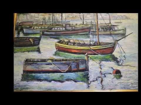 Mario Finlayson National Art Gallery Gibraltar