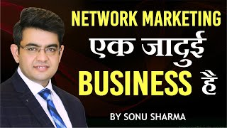Network Marketing a  Miracle Business ! For Association Kindly Cont : 7678481813