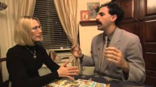 Best Scenes From Borat! Funny!