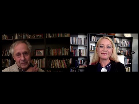 """The Language of Trauma"" —Jungian Michael Conforti in Dialogue with Bonnie Bright PhD"