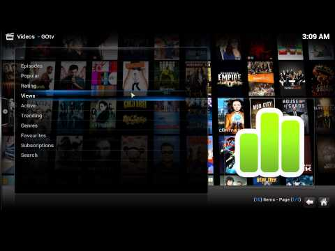 What is Kodi / XBMC? FREE STREAMING TV MOVIES SPORTS MUSIC
