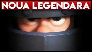 🔴 Jucam cu Noua Legendara !