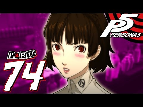 Persona 5 - Part 74 - Love Test