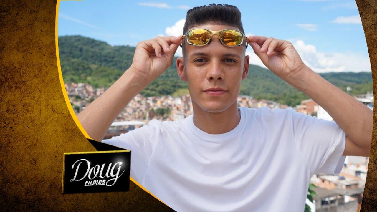 MC MARCOS - DIA DE BAILE (Video clipe Oficial) Doug Filmes
