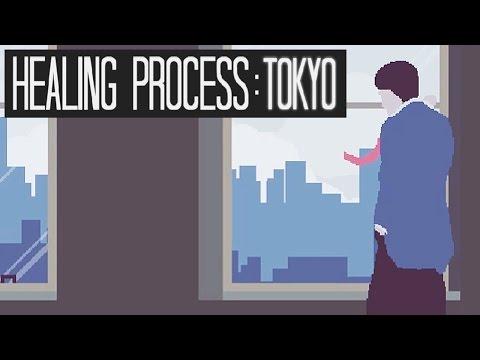 Healing Process: Tokyo ~ UNIQUE EXPERIENCE (Demo)