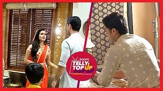 Uma & Kanak To Argue With Each Other, Uma Gets Emotional   Tu Sooraj, Main Saanjh Piyaji