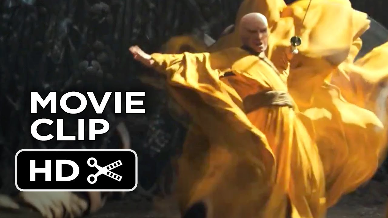47 Ronin International Movie CLIP - Don't Draw Your Weapon (2013) - Keanu  Reeves Movie HD