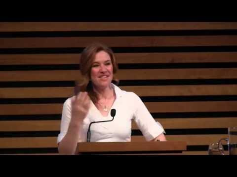 Clara Hughes: 2016 June Callwood Lecture | May 25, 2016 | Appel Salon