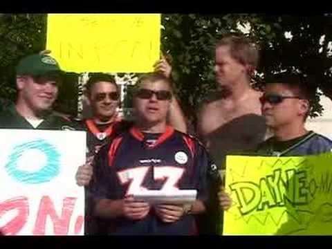 Fantasy Football News 2007- Ron Dayne Rally