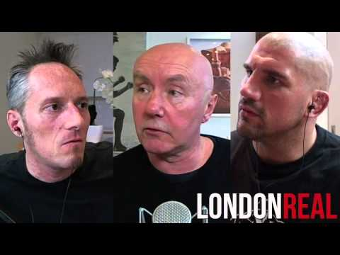Irvine Welsh on Heroin and Drugs in The UK