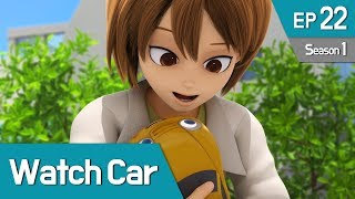 Power Battle Watch Car S1 EP22 Beloved Gift (English Ver)