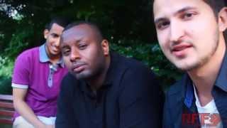 RFF collaboration: Hamza & 'The Servants' ᴴᴰ