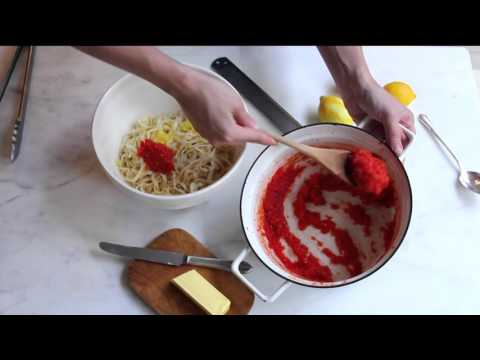A Trick to Make Almost Any Pasta SauceBrighter