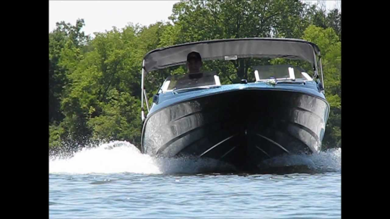 Restoration Video Of Our Bayliner Capri