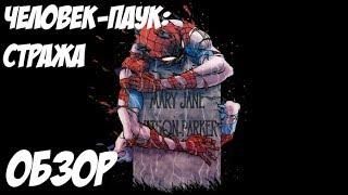 Обзор комикса Человек-Паук: Стража (Spider-Man: Reign)