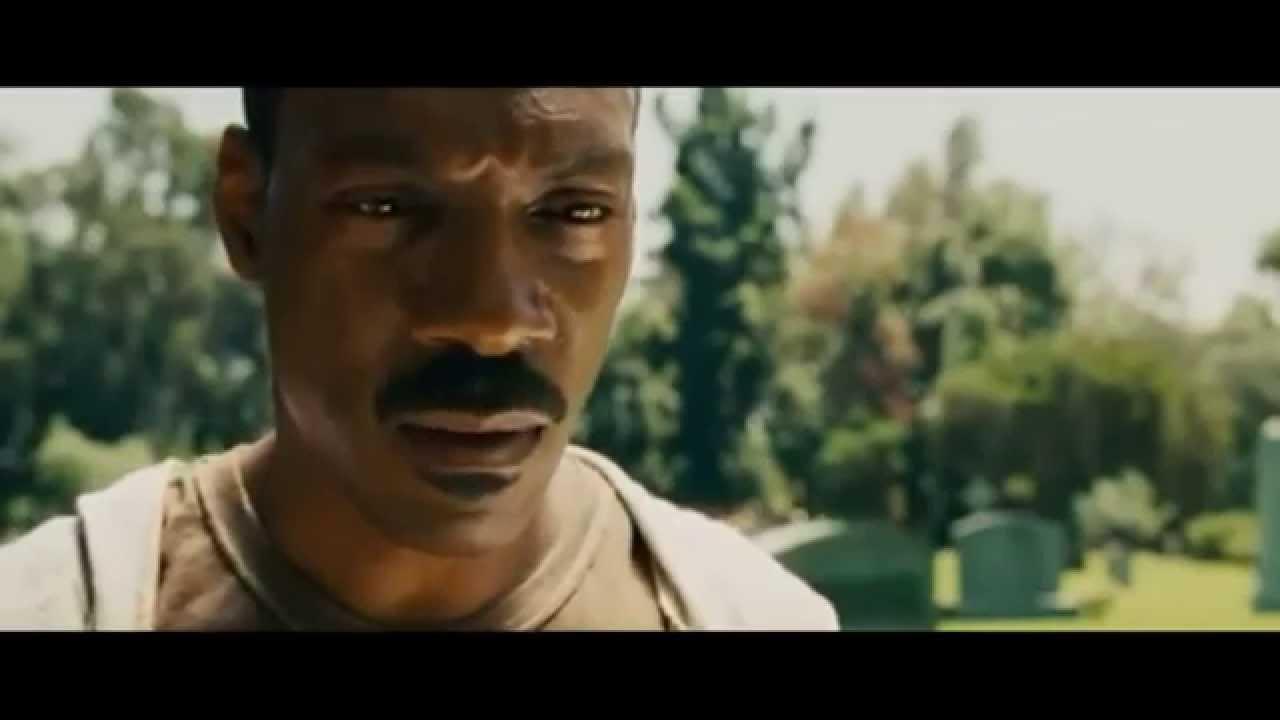 Американские комедии негритянские