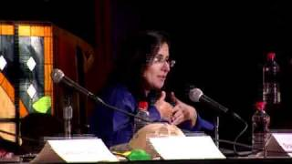 A Lincoln Center-SUU Imagination Conversation - Shalini Kesar