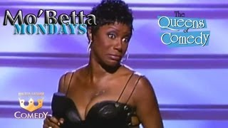 "Video Sommore ""A Good Man"" Queens of Comedy download MP3, 3GP, MP4, WEBM, AVI, FLV Januari 2018"