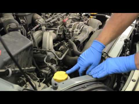 Another Subaru Power Steering tip - YouTube