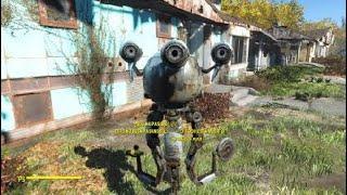 Fallout 4_Kyoalex  Parte 2