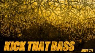 Birdystone - Kick that Bass (Original Mix)