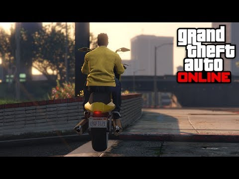 How Many TT FINISHERS Can I Hit in 120min!? 😱⌚ (GTA 5 Stunt Challenge +Funny Moments)