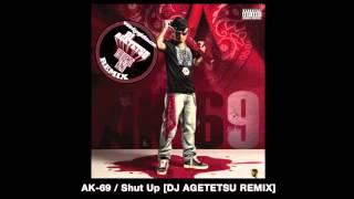 AK-69「SWAG IN DA BAG」 2012.3.21 ON SALE 【収録曲】 01. SWAG IN DA...