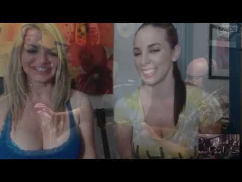 Vicky Vette & Jelena Jensen join the Band Geeks for Pour Some Sugar On Me